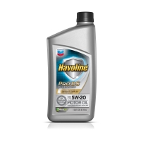 CHEVRON Havoline ProDS Synthetic M/O 5W20, 0.946л 223502482