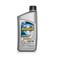 CHEVRON Havoline ProDS Synthetic M/O 5W30, 0.946л 223503482
